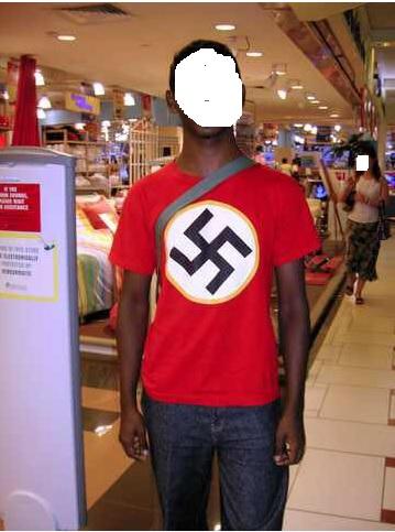 nero nazi